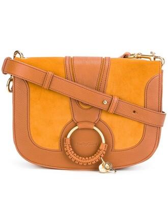 women tan bag