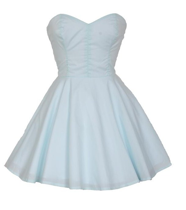 Pastel Mint Party Prom Dress   Style Icon`s Closet