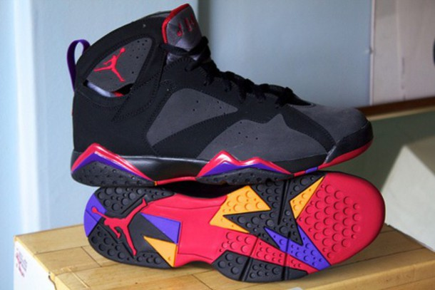 old jordan shoes