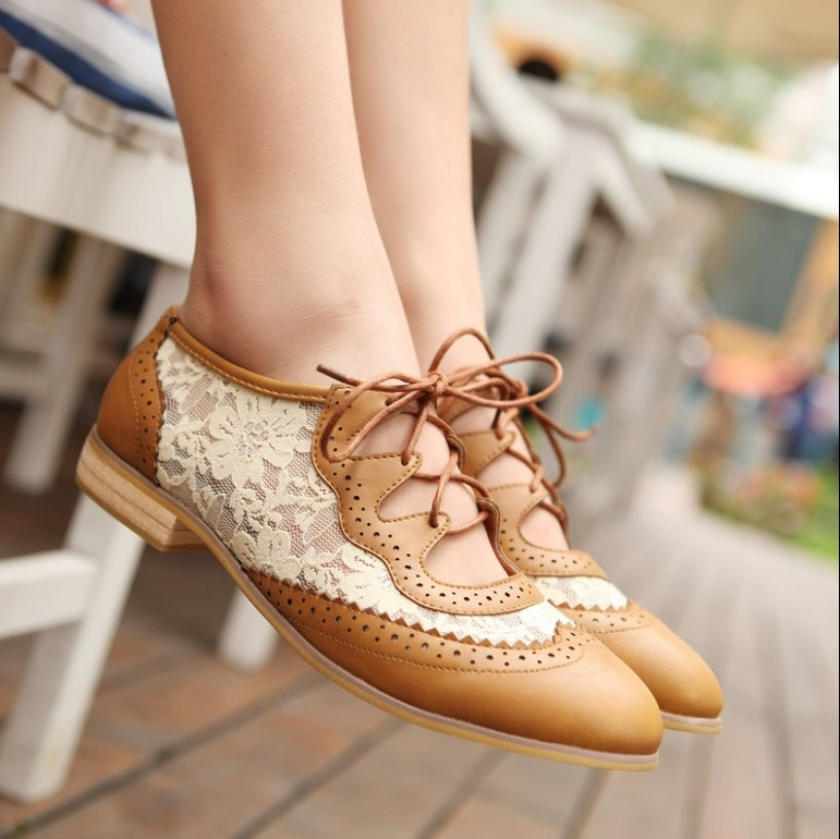 Beautiful Hipster Shoes For Women