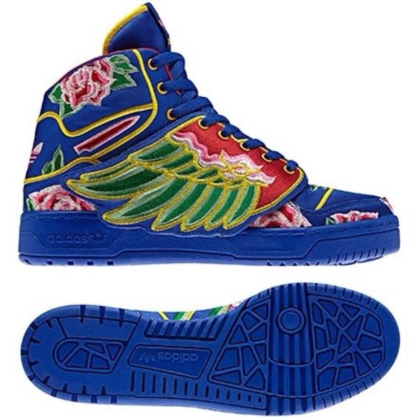 shoes adidas jeremy scott jeremy scott