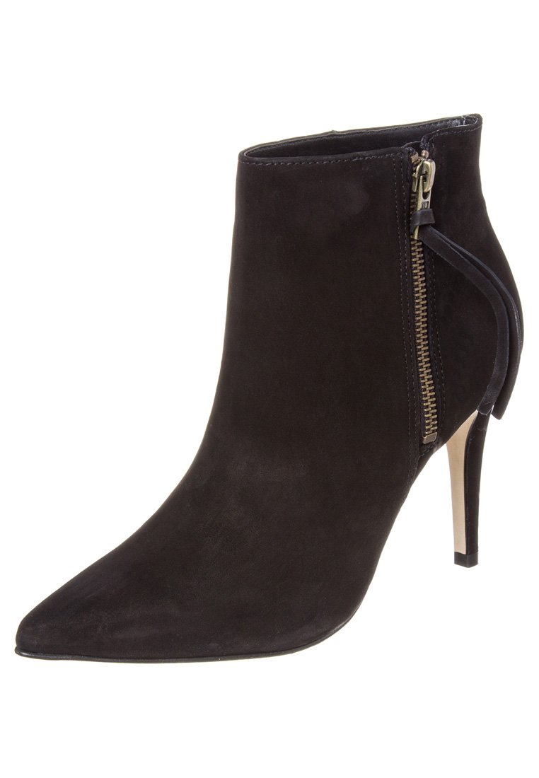 Buffalo High Heel Stiefelette - black - Zalando.de