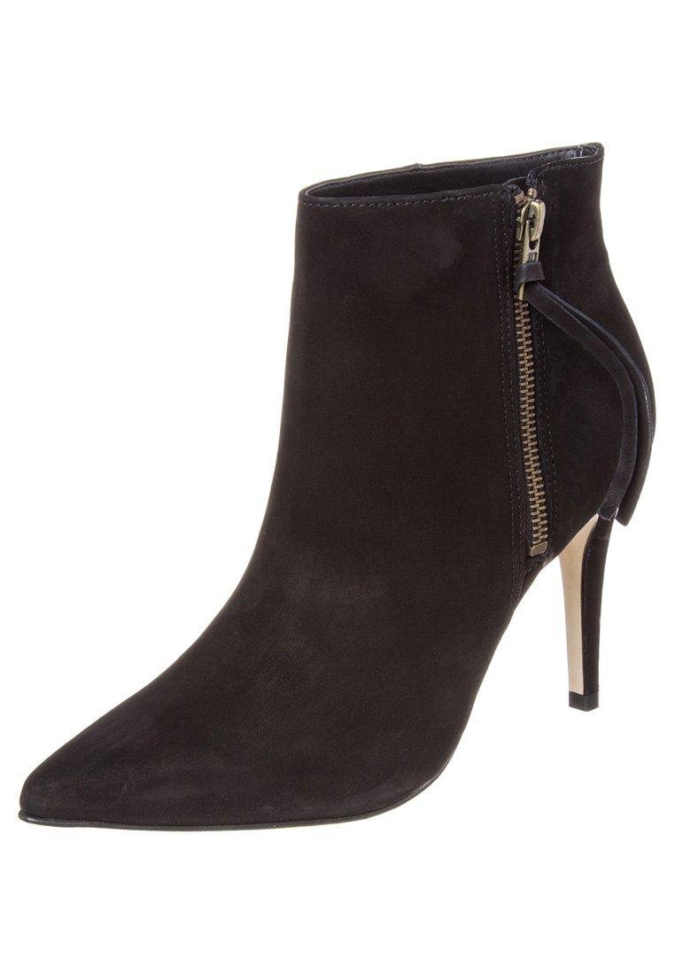 Buffalo High Heel Stiefelette - black - Zalando.de