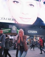 jacket,vegan suede,amy pham,fashion blogger,cover girl,astars,fringes,new york city,36683