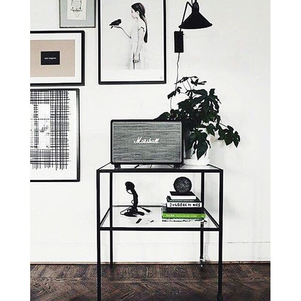 Home Accessory: Speakers, Headphones, Music, Home Decor, Modern Home,  Marshall   Wheretoget