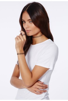 Fashion Jewellery, Chokers & Anklets - Missguided | Ireland