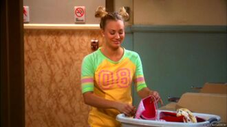 shirt kaley cuoco penny big bang theory baseball tee yellow top t-shirt sport t-shirt neon green sportswear pink yellow t shirt. number tee