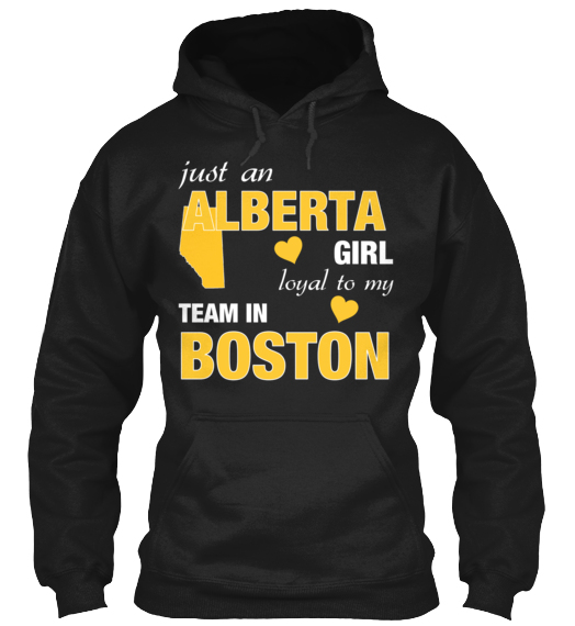 ALB Girl Loyal To Boston LIMITED! | Teespring