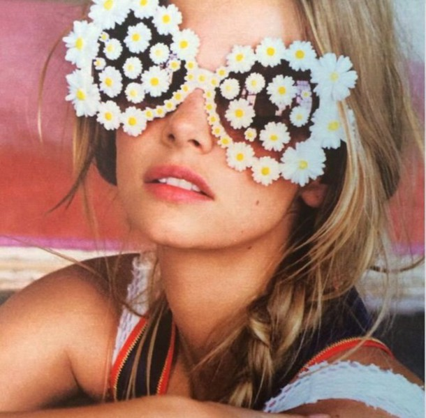 sunglasses sunflower sunglasses