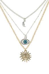 eye,bracelets,sun,moon,jewels