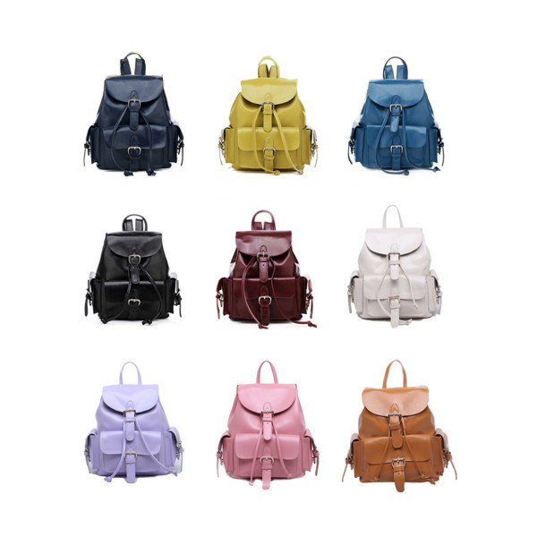 Backpack / 9 colors
