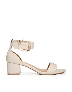 ASOS | ASOS HARROW Heels. at ASOS