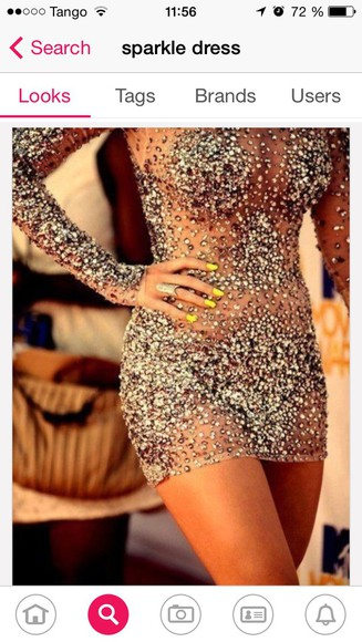 dress prom dress glitter dress glitter sparkly dress sparkle dress
