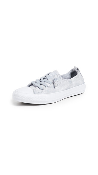sneakers wolf white grey shoes