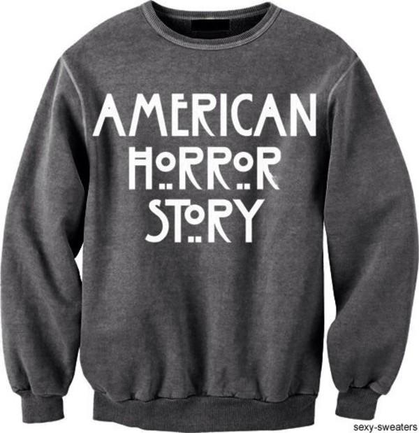 t-shirt american horror story mens