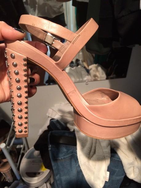 shoes blush sandler vince camuto