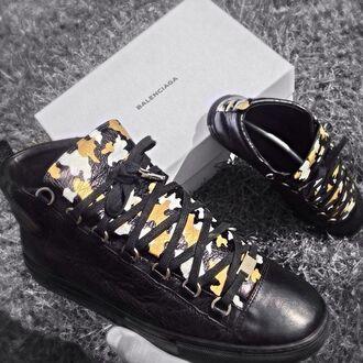 shoes balenciaga trainers