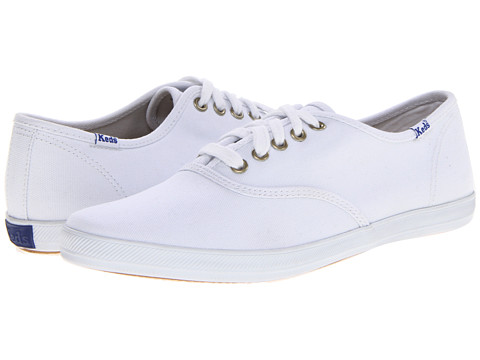 Keds Champion CVO White - Zappos.com Free Shipping BOTH Ways