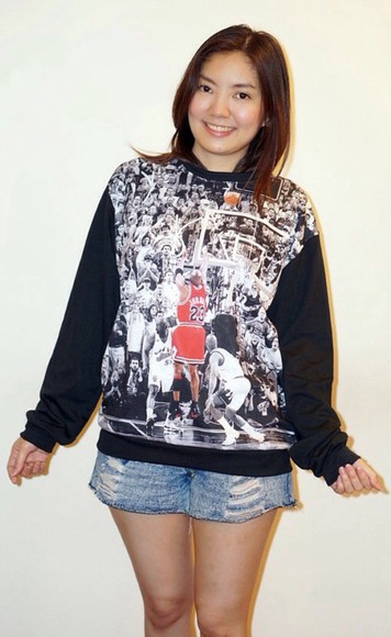 top t-shirt vest jordan shirt michael jordan jordans printed-tshirt-nutella shirt