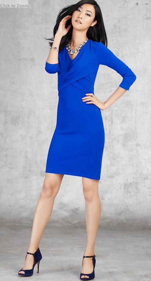 dress lookbook fashion ann taylor jewels shoes