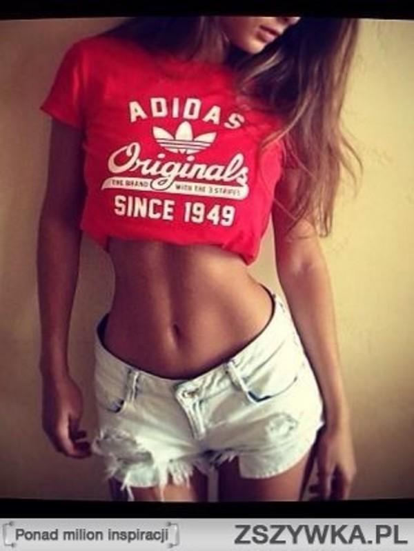 shirt adidas adidas originals t-shirt