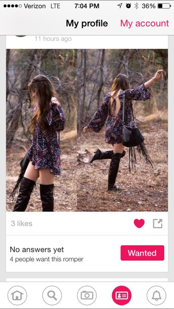 dress boho shirt boho indie grunge hipster