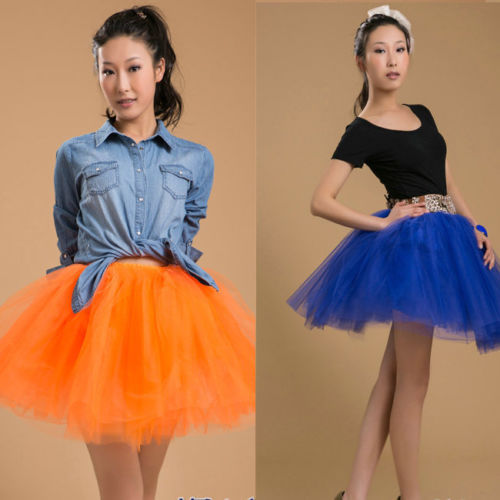Aliexpress.com : buy 2014 hot 12 colors women girl pretty elastic stretchy tulle teen 3 layer adult tutu lolita ballet skirt free shipping 4021 from reliable tutu skirt fashion suppliers on dola's wardrobe