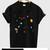 Space planet Galaxy T shirt – Kirana Jaya