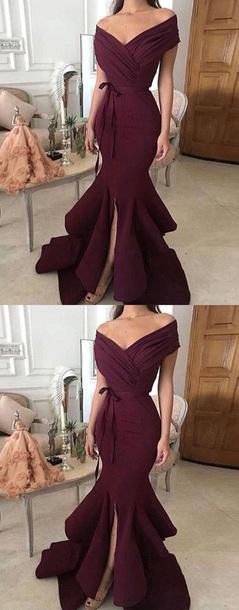 dress, mauve, red, bodycon, hourglass, beautiful, homecoming dress ...