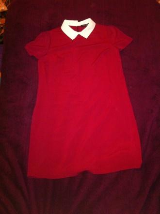 dress peter pan collar peter pan collar dress