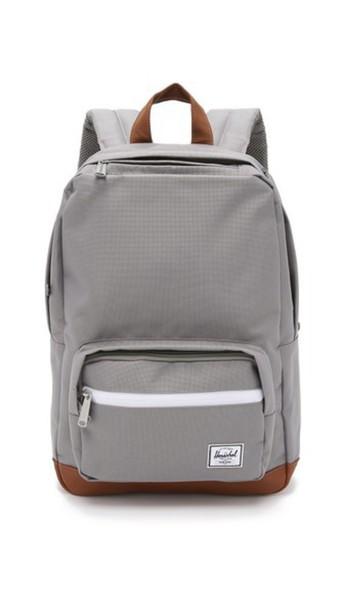 Herschel Supply Co. Herschel Supply Co. Pop Quiz Backpack - Grey