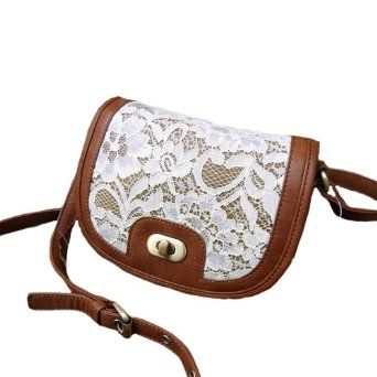 Amazon.com: Cool Lace Fresh Shoulder Bag: Clothing