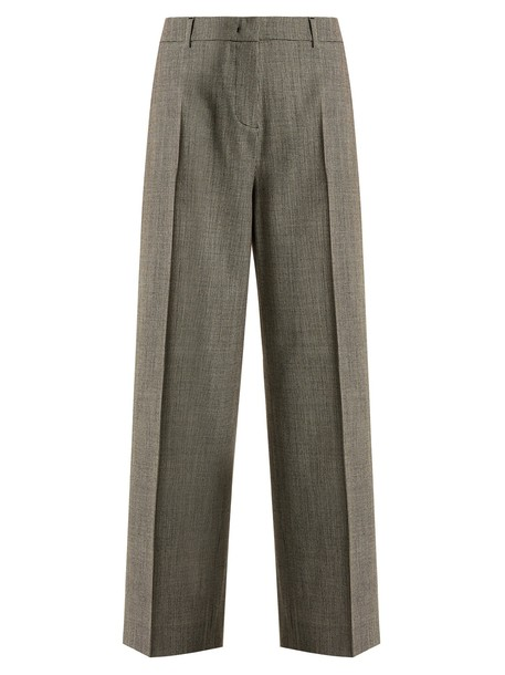 WEEKEND MAX MARA grey pants