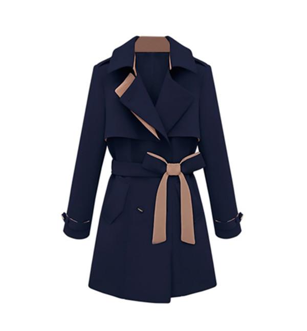 jacket blue jacket streetstyle stylemoi elegant dress