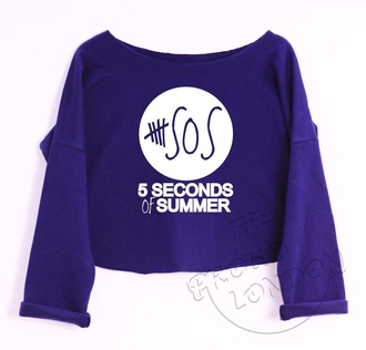 top crop sexy crop crop tops crop-tops 5sos crop top 5sos top navy cotton