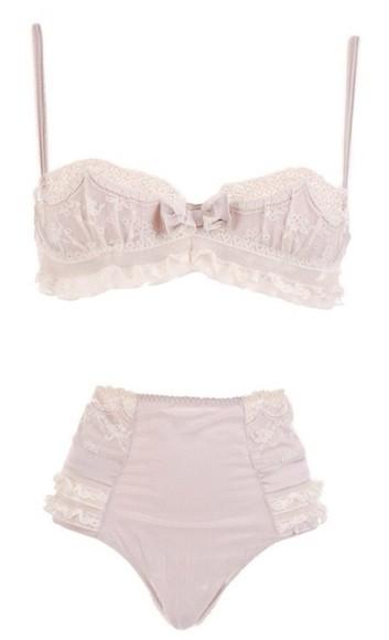 underwear pink underwear bra lingerie pink bra pink lingerie knickers pink knickers lingerie set