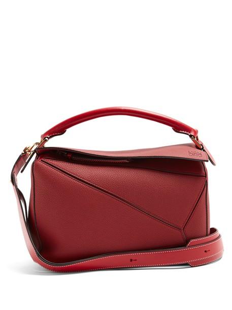 bag leather bag leather dark dark red red