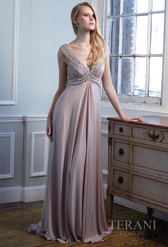 dress prom dress terani prom dress evening dress fashion
