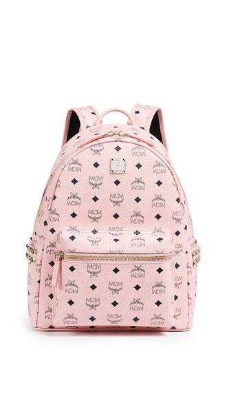 backpack soft pink soft pink bag