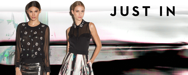 MILLY NY | Just In MILLY NY