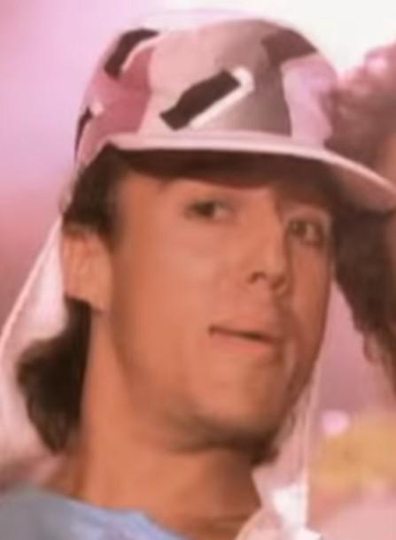 hat 80s hat 80s style baseball cap neck cedd04e9fc8