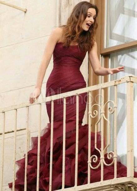 dress burgundy dress burgundy dress