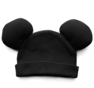 disney black mickey mouse