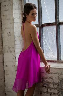 ellelauri: Parker Dress