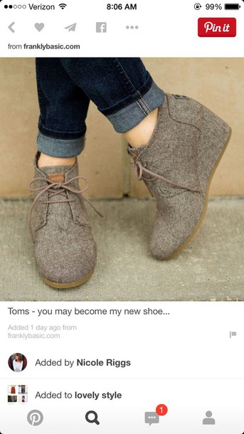 shoes toms shoes women