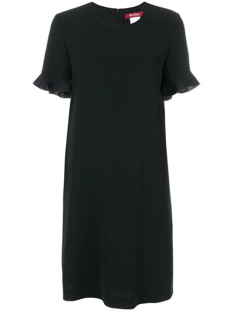 Max Mara Studio dress women black