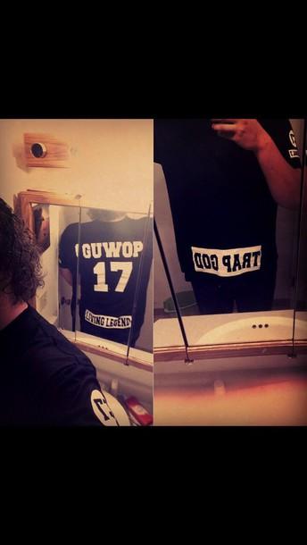 shirt gucci guwop