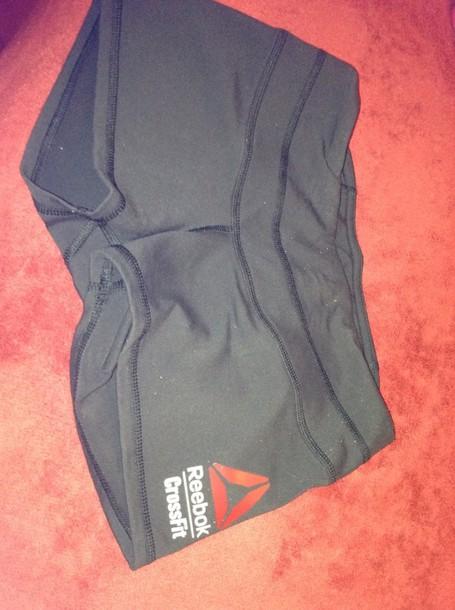 shorts crossfit