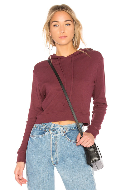 LnA hoodie sweater