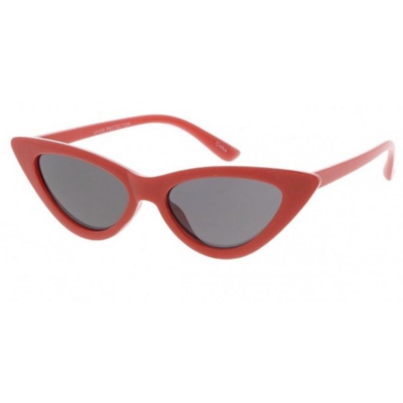 Vintage Cat Eye Sunglasses - Sunglass Holic